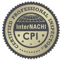 Internachi Certified Professional Inspector Logo