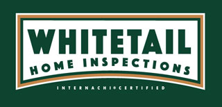 White Tail Home Inspections Logo