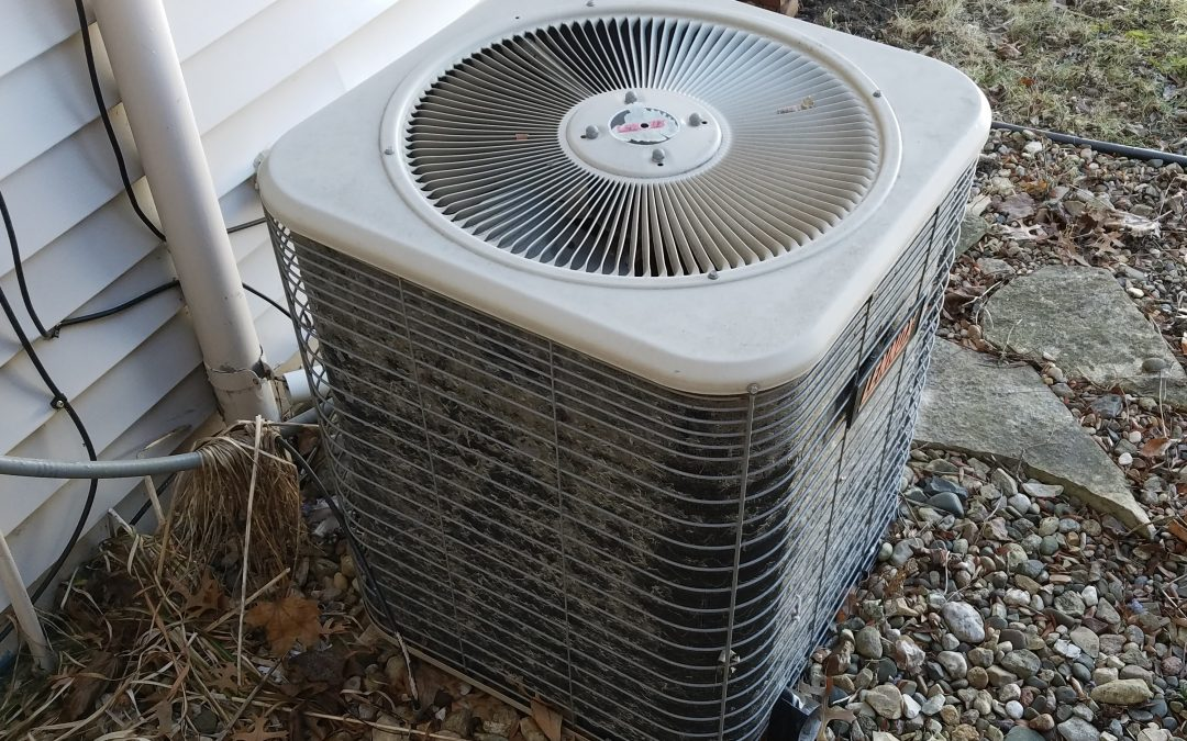 Preparing your A/C for Summer