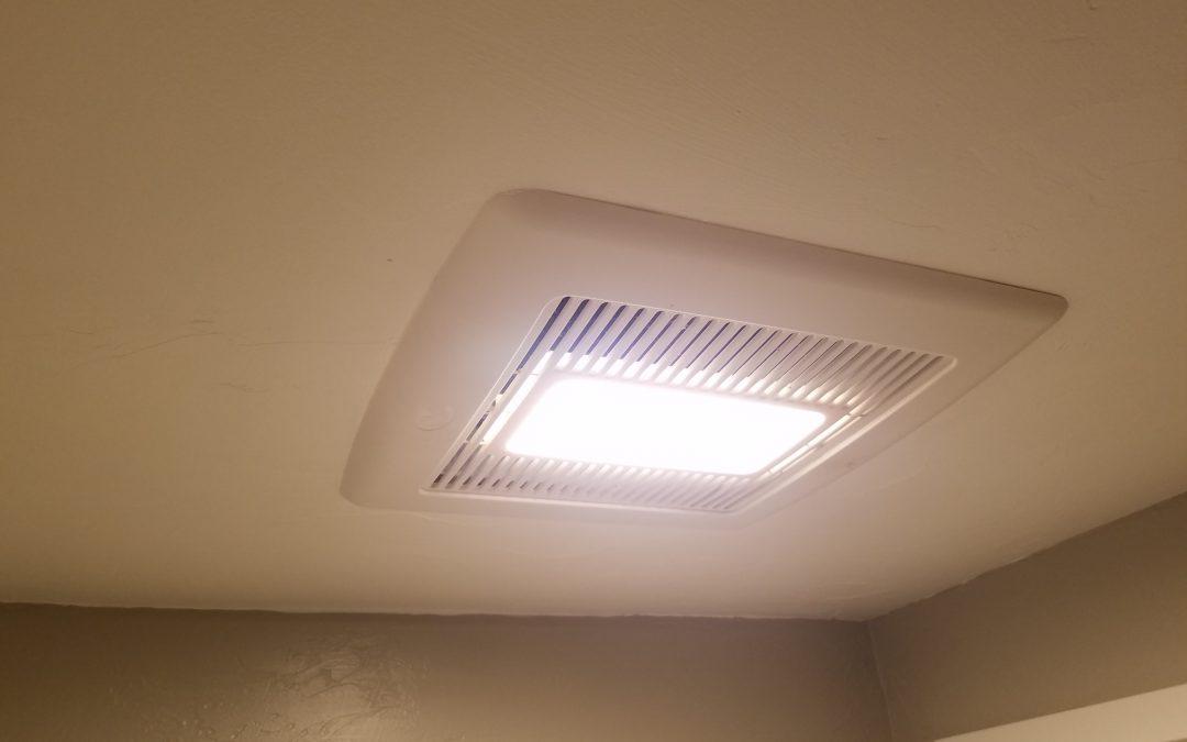 Do I really need to use my bathroom vent?